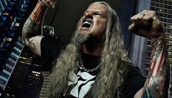 νέο άλμπουμ Iced Earth