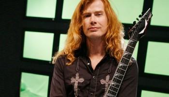 Mustaine λέει