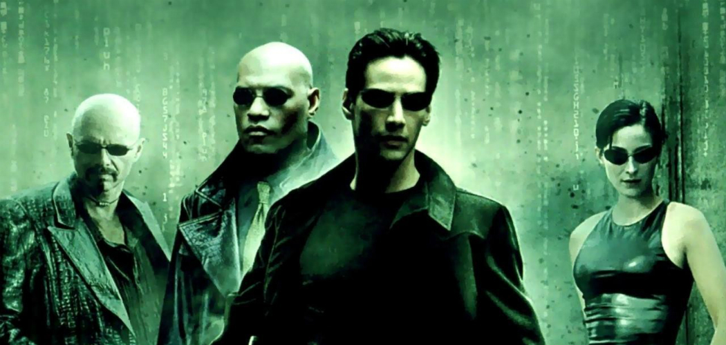 του The Matrix