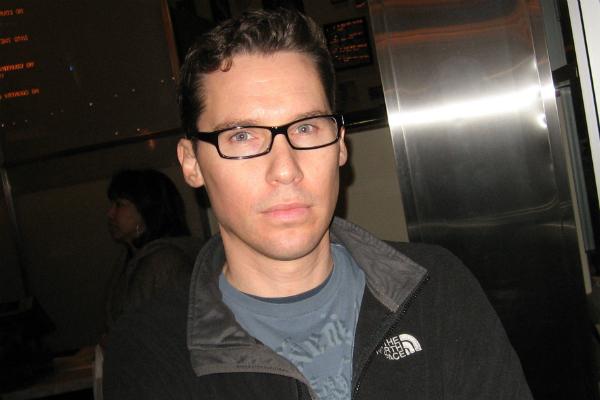 Απολύθηκε ο Bryan Singer