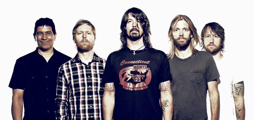 Οι Foo Fighters