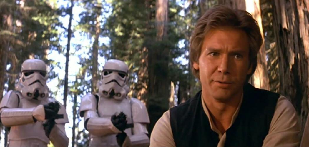 τον Han Solo