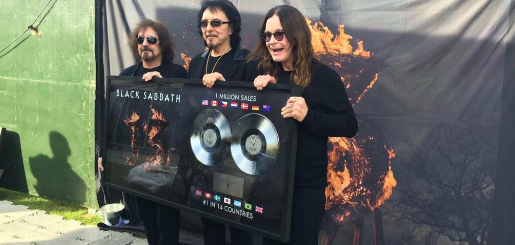 Black Sabbath θέλουν