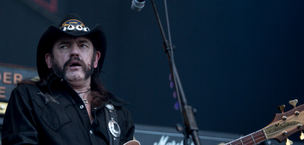 του Lemmy
