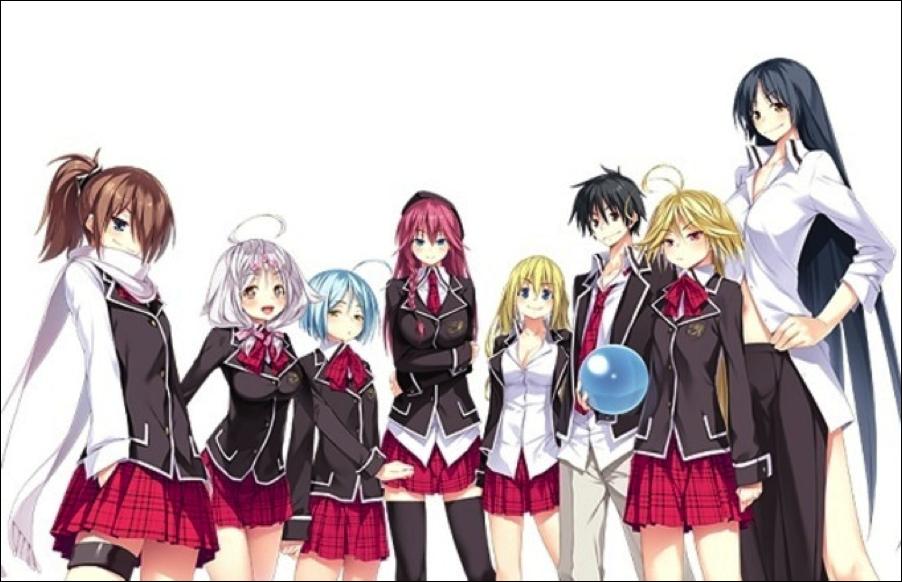 Συμβουλές ραντεβού anime