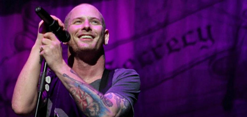 Ο Corey Taylor λέει ότι έχει γράψει τους καλύτερους στίχους του για το νέο άλμπουμ των Slipknot
