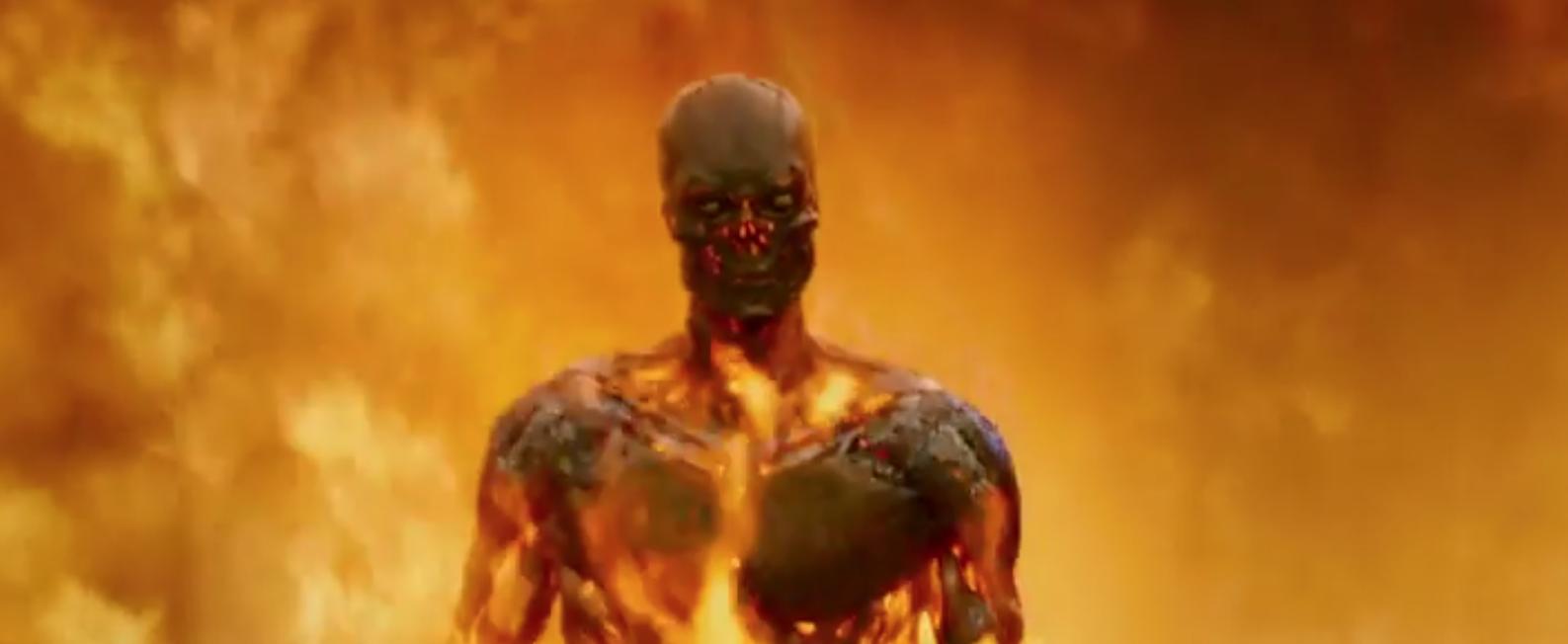 ως Terminator