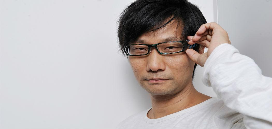 ο Hideo Kojima