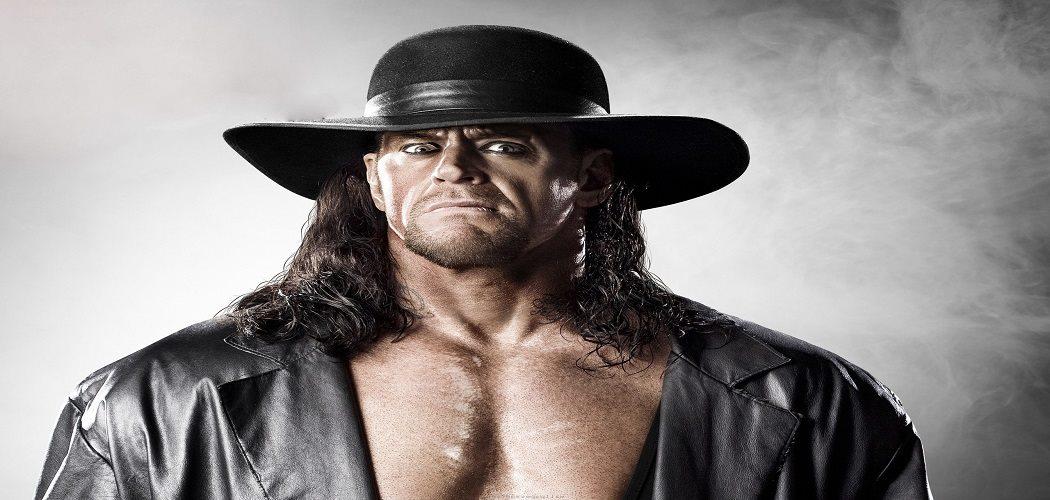 Αλλαγή gimmick για τον Undertaker;   SOR