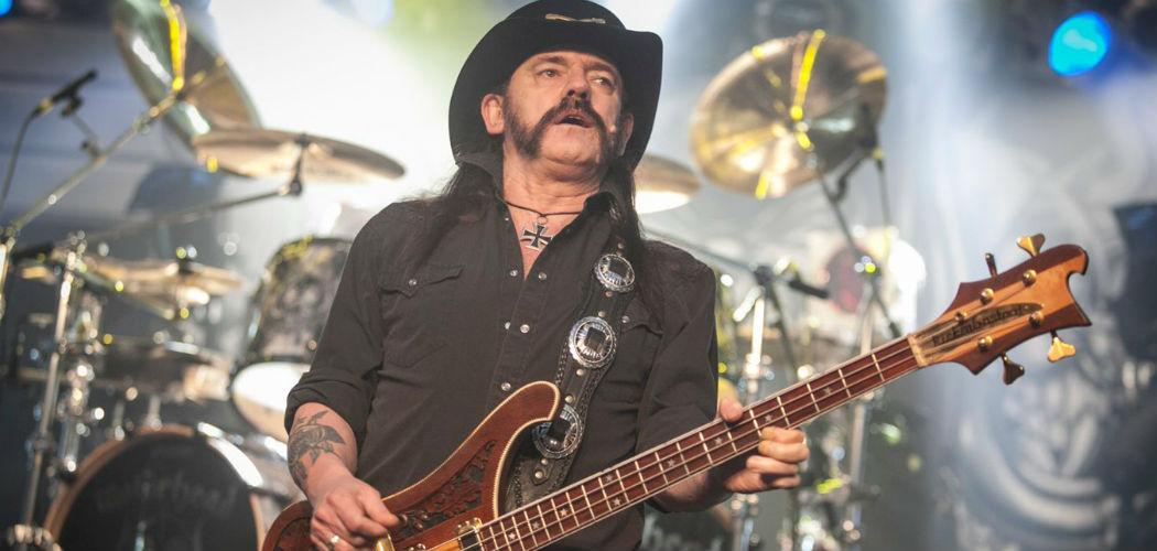 τον Lemmy