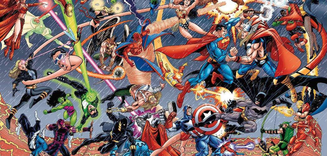 δολοφονεί του Avengers