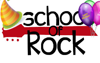 School Of Rock.gr