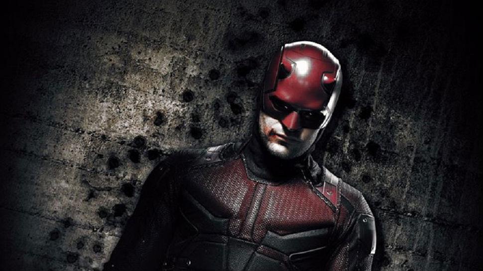 ο Daredevil