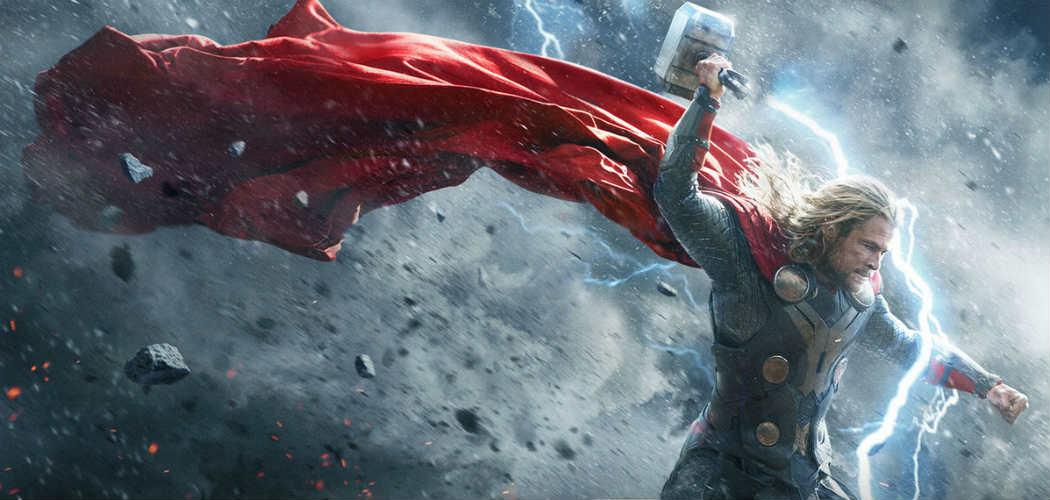 το Thor: Ragnarok