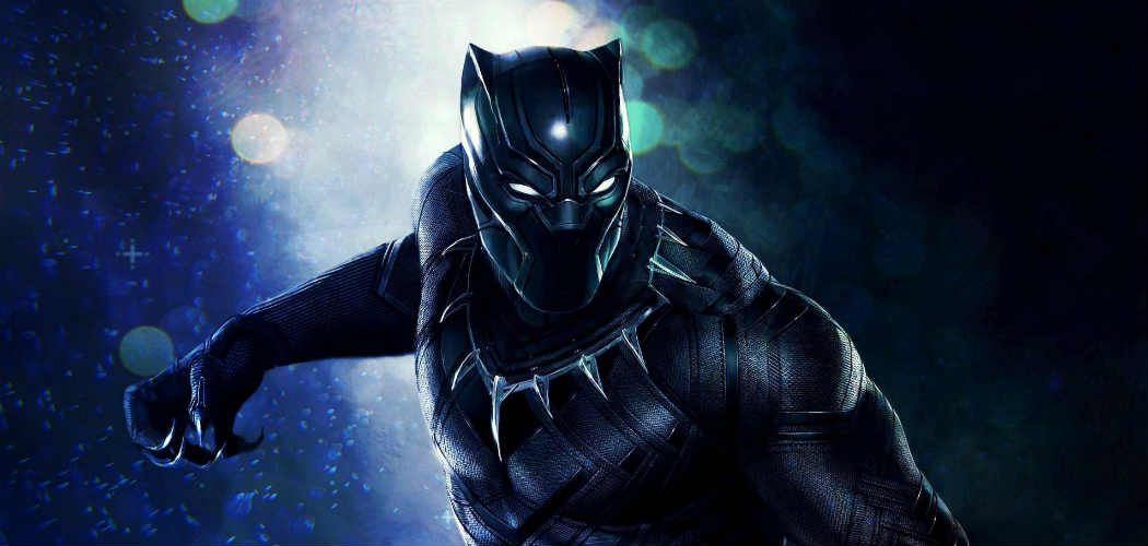 trailer του Black Panther