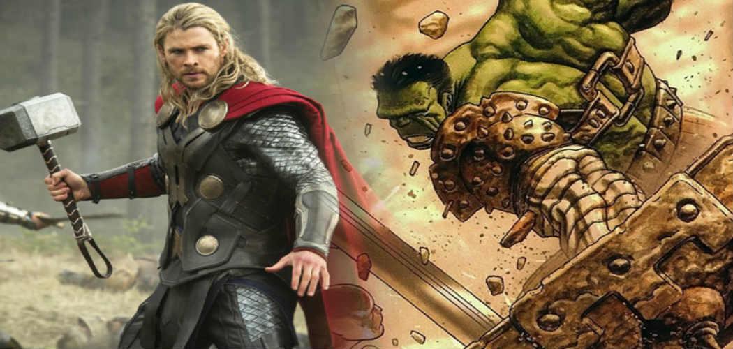 πλανήτης του Hulk
