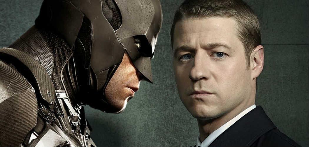 βλέπω Gotham