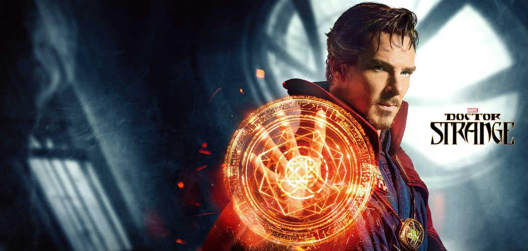 Honest Trailer του Doctor Strange