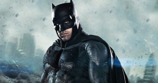 sequel της Justice League