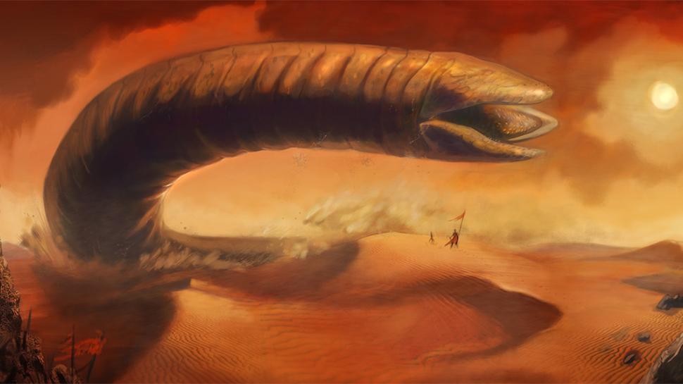 του Dune