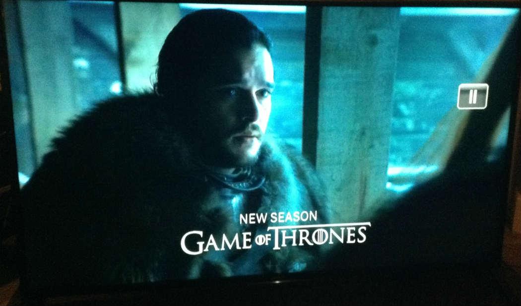 7η σεζόν του Game Of Thrones