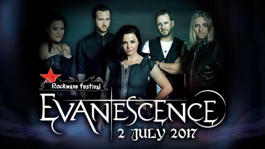 Evanescence και Placebo