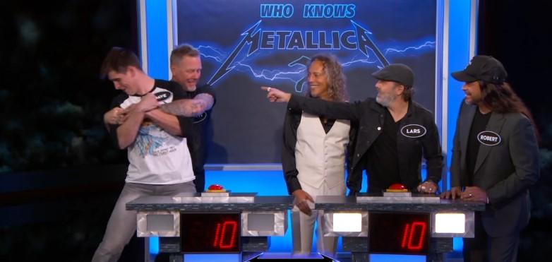 των Metallica