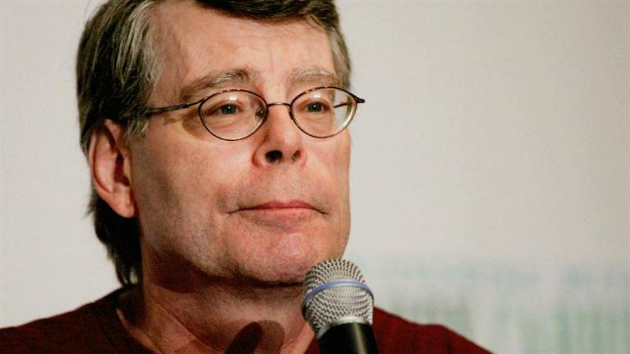 Ο Stephen King διέθεσε δωρεάν ένα διήγημα 32 σελίδων