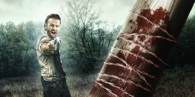 του The Walking Dead