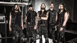 οι iced earth