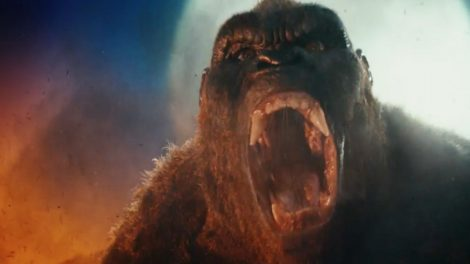 King Kong review