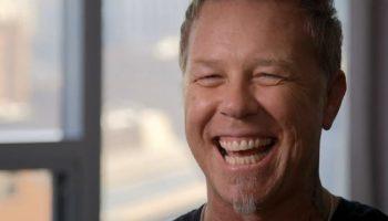 γέλια Hetfield