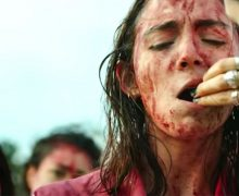 Red Band trailer του Raw