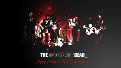 THE ROCKIN' DEAD ανεβαίνουν