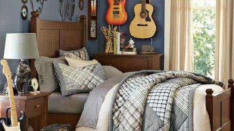 rock υπνοδωμάτια