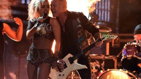 Metallica-Gaga