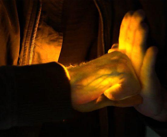 του Iron Fist