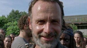 Walking Dead επέστρεψε