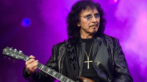 Black Sabbath ίσως