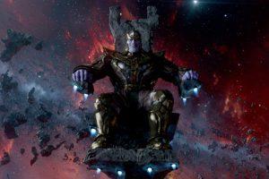 Ο Thanos