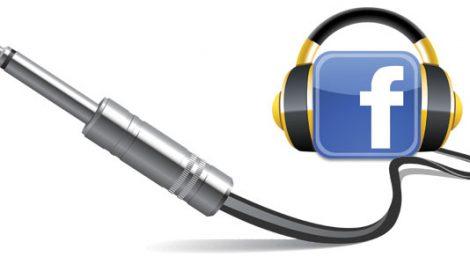 Facebook κινείται