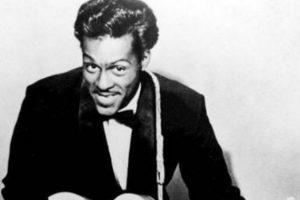 θρύλου Chuck Berry