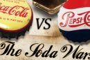Coca ή Pepsi