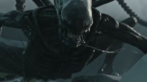 το Alien: Covenant