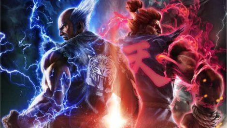 στο Tekken 7