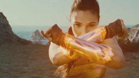 την Wonder Woman