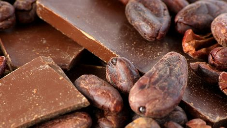 σοκολάτας