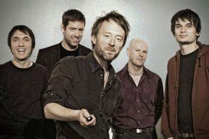 τους Radiohead