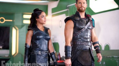 trailer για το Thor Ragnarok
