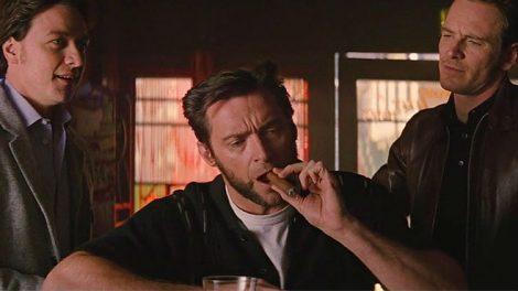 Τimeline του Wolverine